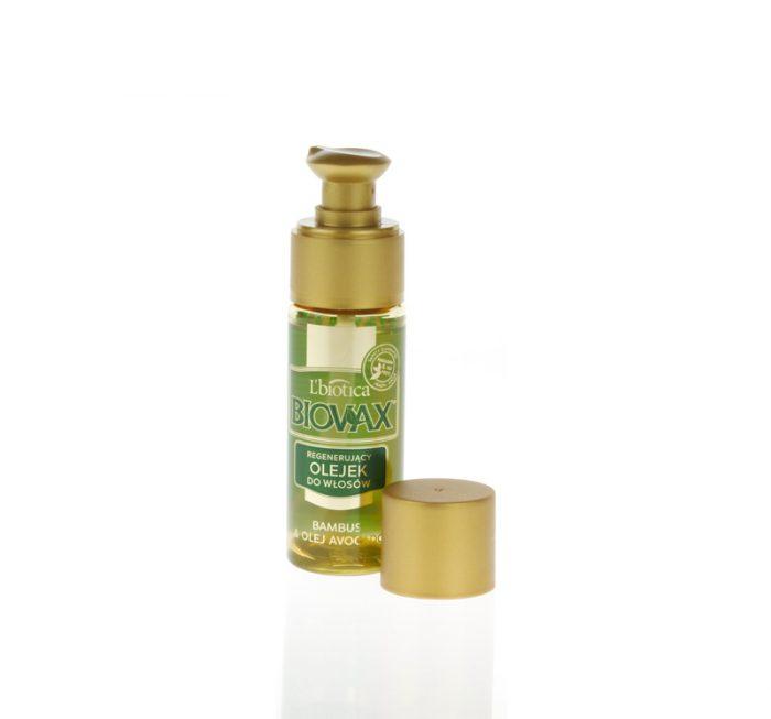 Biovax-Bambus-Olej-Avocado