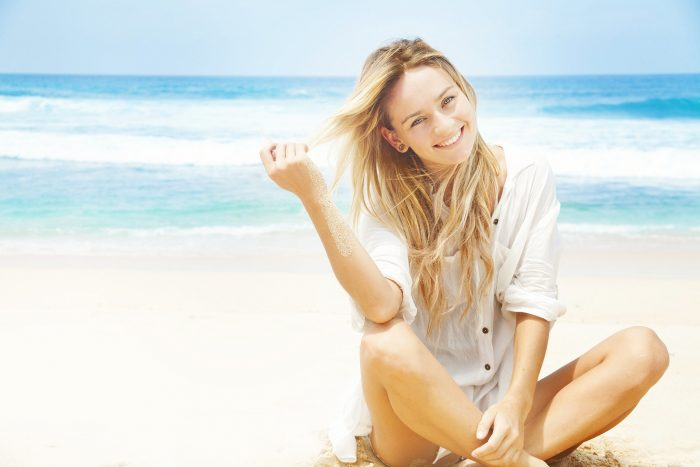 How to regenerate your hair after summer?
